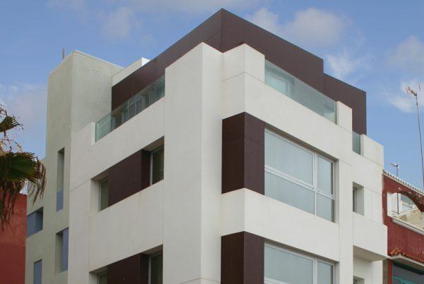 reforma edificio franchy roca