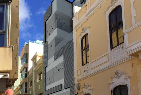 reforma vivienda hierro