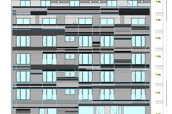 edificio de viviendas jose juan megias