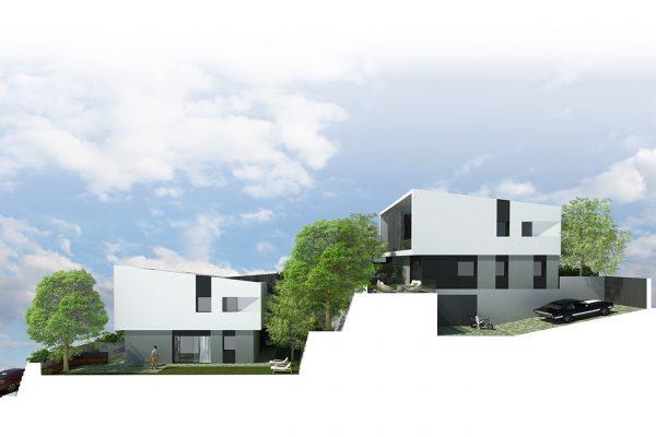viviendas pareadas san francisco de paula