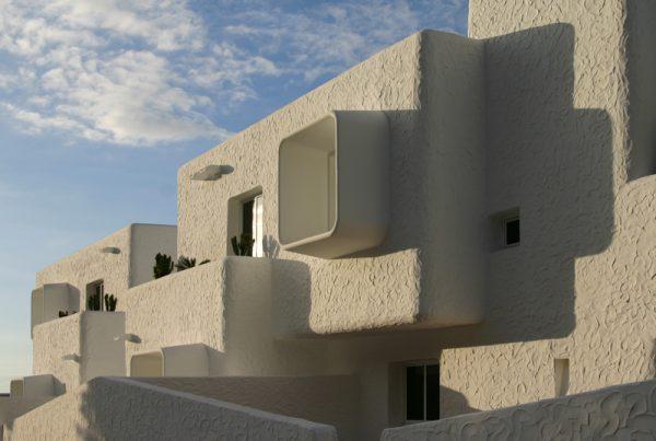 viviendas unifamilares duplex la palmita