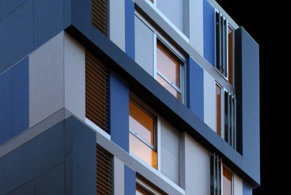 edificio viviendas velarde